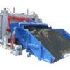 Машина формовочная самоходная STEIF MFS/2 с комплектом оснастки для производства блоков ФБС всех типоразмеров