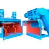 Автоматические бетоносмесительные заводы