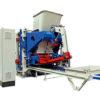 Автоматическая линия на базе вибропресса STEIF VFL-0.9/8